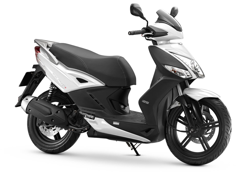 Go to Noleggio scooter Favignana